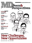 MD Peers & Perspectives